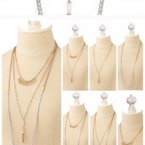 Jewelry - Stella & Dot Riad Necklace